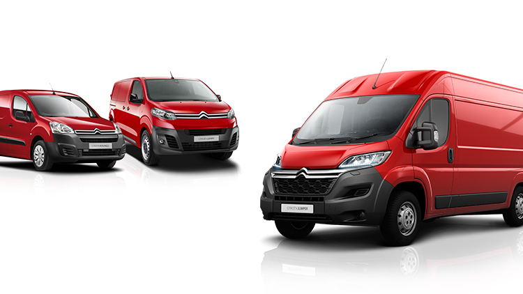 CITROËN Jumper Jumpy Berlingo